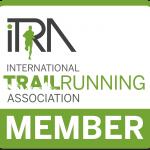 ITRA UTG100 Member Logo