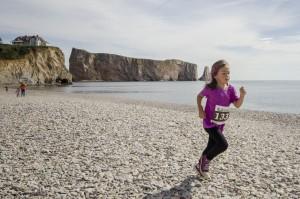 Ultra Trail Gaspesia 100 - Défi des Moussaillons - Kids Race