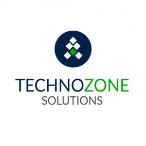 technozone solutions logo série gaspesia